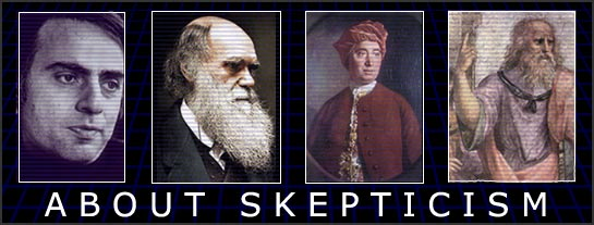 skeptic friends network about skepticism
